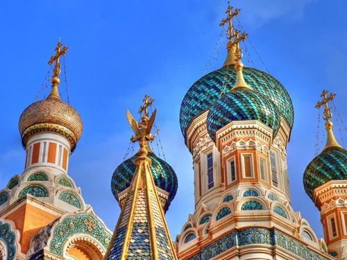 Екскурзия Москва и Санкт Петербург - пролет 2021 - 8 дни
