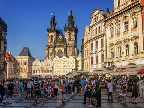 Екскурзия Лято в Прага - 4 дни