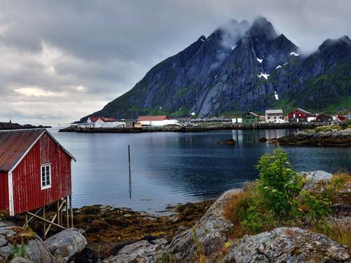 Екскурзия Цяла Скандинавия - 10 дни