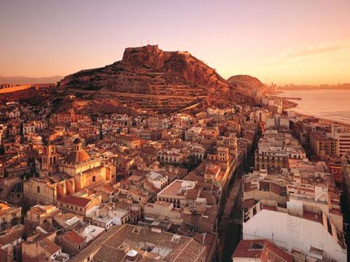 Почивка в Испания - Гандия, Валенсия 2019