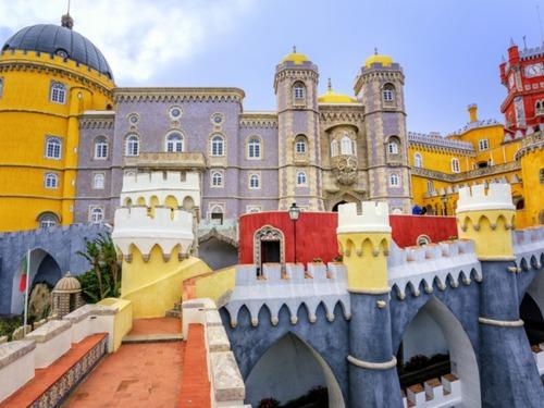 Почивка в Португалия - Лисабон 2019